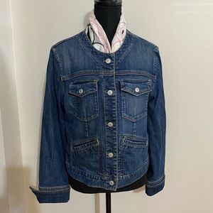 GAP Stretch Denim Jacket